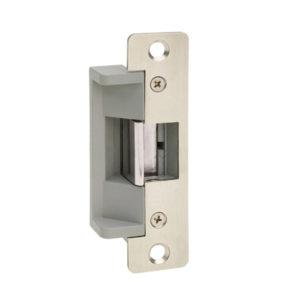 Cerradero eléctrico / A prueba de fallos / 12VDC Failsecure