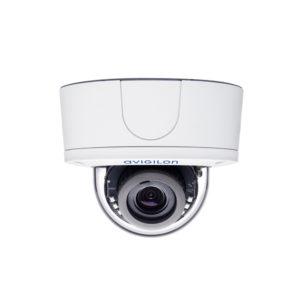 Cámara tipo domo H4SL de 3.0 M / WDR / Tecnología LightCatcher / Día/Noche...