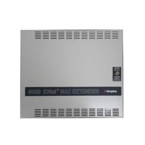 """""""Expansor de NAC IDNet 4009 para el control con comunicaciones IDNet o NACconvencionales"""""""