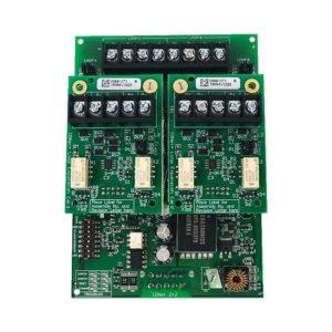 Módulo de lazo IDNET2 2plus2 de 250 puntos para panel 4010