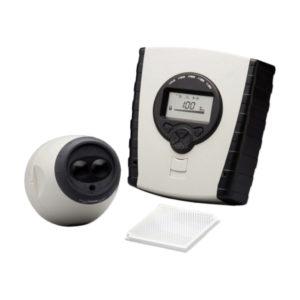 Detector de humo de haz reflejante con alineación automática y comunicación IDNET