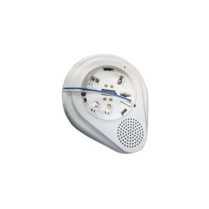 Base audible TRUE ALARM de 520 hz
