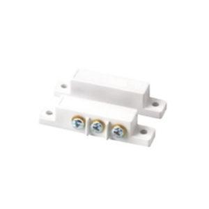 Contacto magnético para aplicaciones de alarmas y cctv para puertas y ventanas