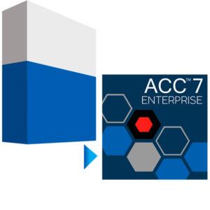 ACC 7 Enterprise Edition camera license