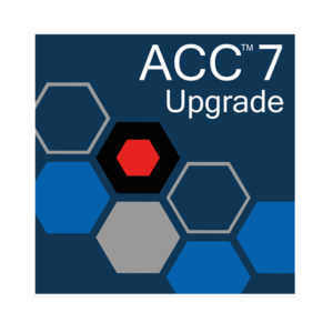 ACC 5 or ACC 6 to ACC 7 Enterprise Edition Version Upgrade license