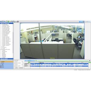 ID de compra virtual de 1 canal IP profesional ExacqVision para LATAM