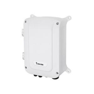 Switch exterior administrable VivoCam L2plus 4xGE UPoE plus 2xGE UTP plus 2xGE SFP, 240W,...