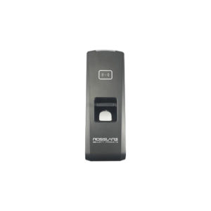 Lector biometrico con lector de Proximidad 125 Khz, tipo EM