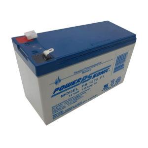 Bateria Notificador 12 VDC 7AH, PS-12170 / AB1270 / UB1270
