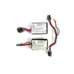 Neo Bateria de LITIO 3.6 VCD @ 7 AH para PG9901 BATT / PG9911B...