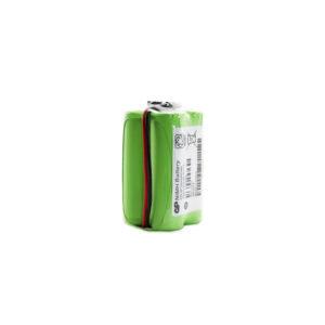 Bateria De Niquel 4.8 Vcd. 1.3 Ah. (4X1.2 V) Para PG9920