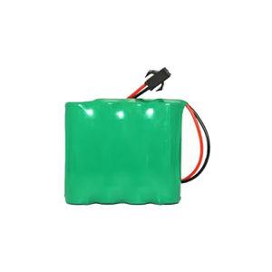 Bateria De Litio 4.8 Vcd. 2.1 Ah. Para Repetidor WS4920/WTK5504