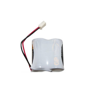 Reemplazo de la bateria PGX934P