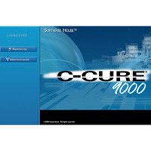 Solo con licencia del sistema CCURE 9000 Serie L, admite 16 lectores, 7.000 titulares...