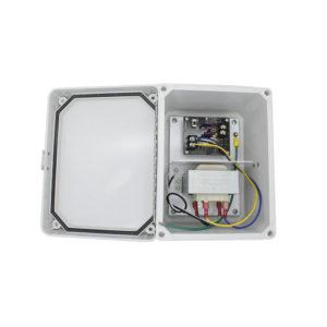 Fuente de alimentación exterior CX-PRWR-241 UL 24VAC