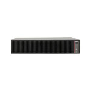 NVR 128 canales / Servidor de videovigilancia interligente con reconocimiento facial