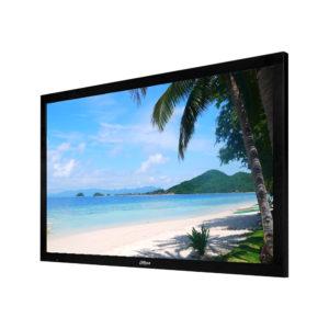 Monitor LCD FHD de 27 pulgadas / 1080P Nivel Industrial