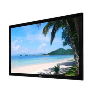 Monitor 54.6 / 55 pulgadas /FHD LCD monitor / LED backlight