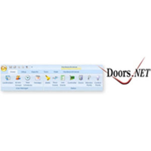 Licencia de actualización de Doors.NET para controladores heredados PXL-500