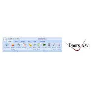 Licencia de cliente adicional para Doors.NET