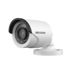 Cámara Bala TurboHD 1080p de 2 MP/ Lente gran angular 2.8 mm / 20 mts IR Inteligente / Exterior