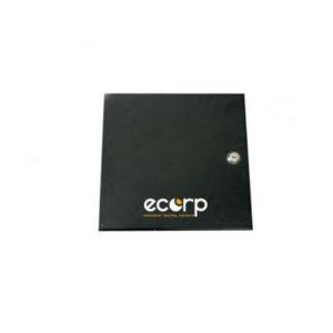 Gabinete metálico para panel de control de acceso / Cerradura con llave / alimentación...