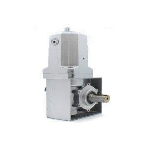 Motor para torniquete de solapa