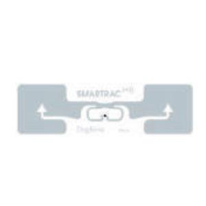 TAG – Wet inlay – programado, estándar ISO18000-6C/EPC Class 1 Gen2 de alta sensibilidad....
