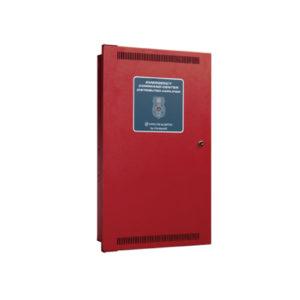 Módulo Amplificador de 50 vatios para uso con sistema de evacuación por voz de...
