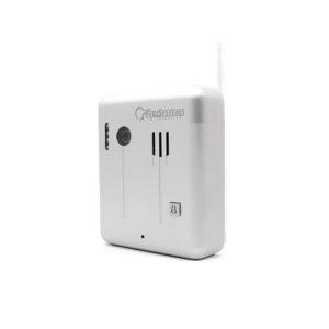 El intercomunicador / timbre con vídeo IP Entraguard ONE