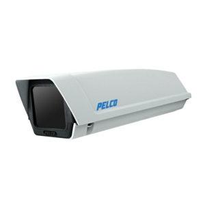Carcasa de cámara de uso general / ventana de megapíxeles IP66 Protección ambiental UL