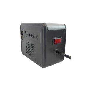Regulador Vorago Avr-100 1000Va 8 Contactos