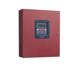 Panel Direccionable de Detección de Incendio de 50 Puntos con Comunicador Preinstalado
