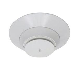 Detector Direccionable de Temperatura Fija a 57 °C para uso con Paneles Direccionables Color...