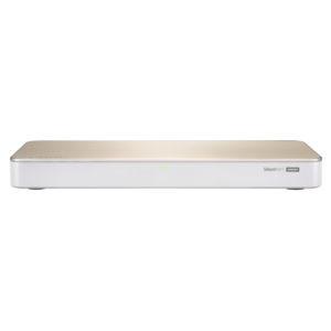 NAS 2 bahías de disco duro SATA de 2,5 / 3,5 / Intel de...