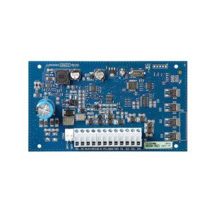 Modulo Fuente con 4 Salidas Programables de Alta Corriente compatible con panel NEO, PRO