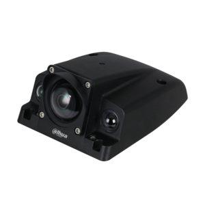 Cámara de red móvil IR de 2 MP / WDR, 120dB / 2.8mm 3.6mm...