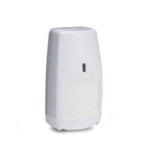 Detector infrarrojo pasivo de largo alcance