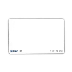 Tarjeta de proximidad Thin ISO / Imprimible por ambos lados