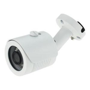 Cámara bala HD – CVI con resolución de 720p, lente fijo de 3.6 mm/F2.0