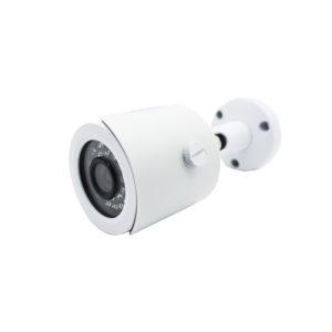 Cámara tipo bala miniatura, sensor 1/3 HDIS, Resolución 800 TVL