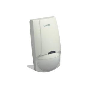 Detectores de Movimiento Cableado de doble Tecnología Infrarrojo y Microondas
