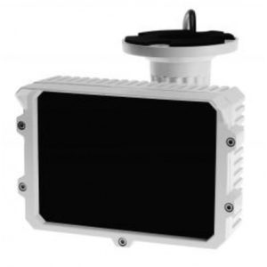 42U X 8PCS IR LEDS, AVAILABLE IR DISTANCE: 80M, SIZE: 150(H)X120(L)X88(W)MM