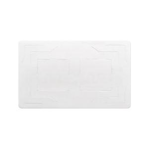 Tarjeta UHF, PVC 26-bit paq d/ 25 tarjetas