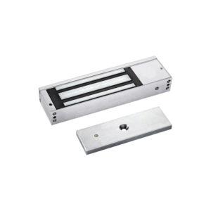 Chapa magnética de 1200 LBS Con Sensor de placa