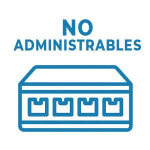 NO ADMINISTRABLES