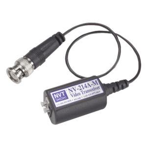 Transceptor de video pasivo de 1 canal