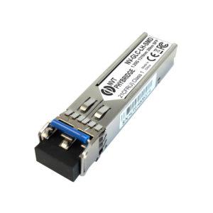 GLC-LH-SMD GBIC Transceiver Module 1000Base-LX LH SFP Dual LC (Qty 1)