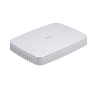 Grabador de video en red Smart 1U 8PoE Lite 4K H.265 de 8 canales