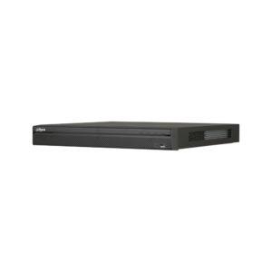NVR 8 Canales IP 4K / H265plus / Rendimiento 320 Mbps / 8 Puertos...